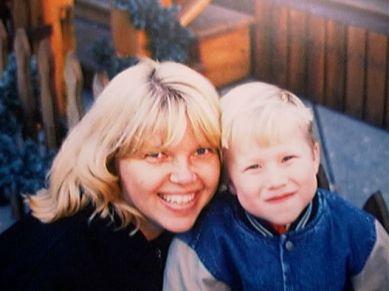 Streeter & Mom1
